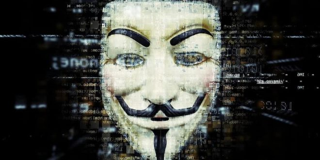 anonymous hébergeur dark web
