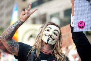Tout savoir sur Anonymous