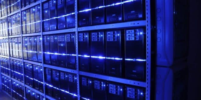 data center dell micrososft