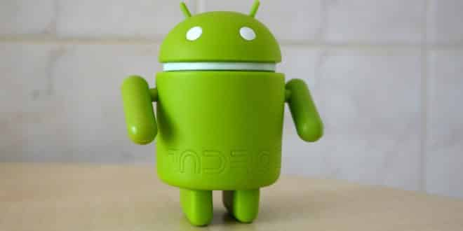 google android appel conseil état