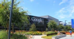 google suppression automatique données