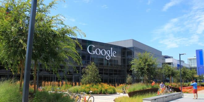 google suppression automatique données