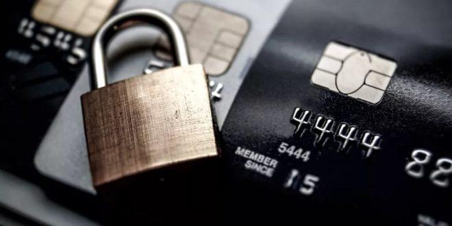 carte bleue cadenas secure payment