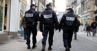 police reconnaissance faciale ia prédire crime