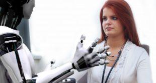 robot journaliste microsoft ia
