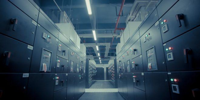 data center hyperscale