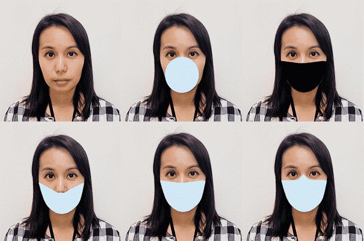 nist masque