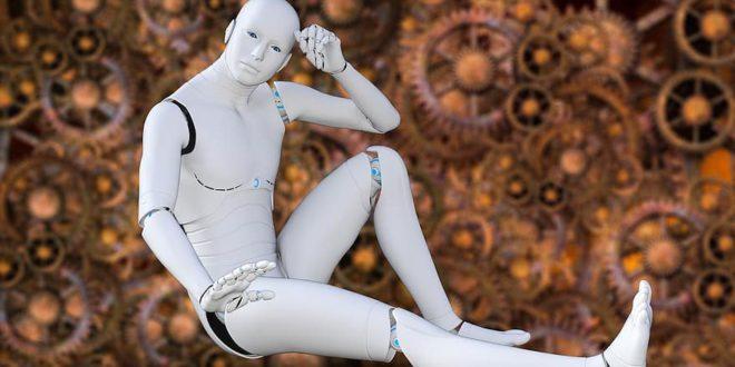 L'intelligence artificielle comprendra bientôt votre humour… ou pas - LeBigData.fr