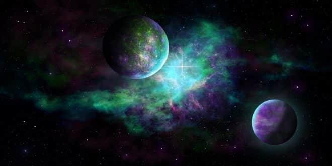 machine learning planètes nasa