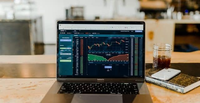 trading en ligne et big data