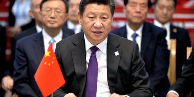 La Chine étonne et s'engage à respecter la confidentialité de nos données