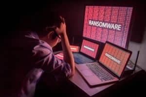 attaques ransomware
