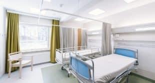 ransomware hôpital décès