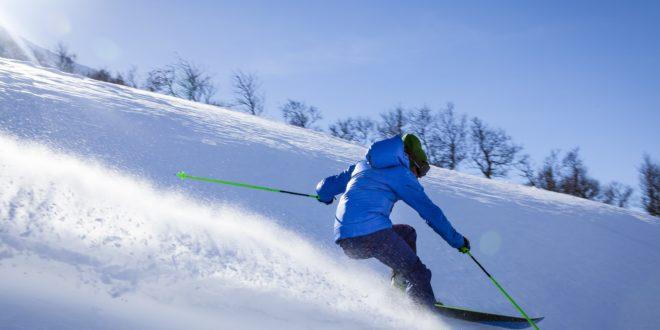stations ski fuite données