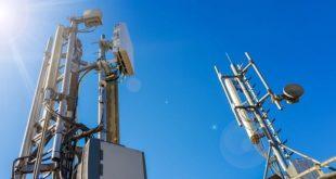 antenne 5G bouygue