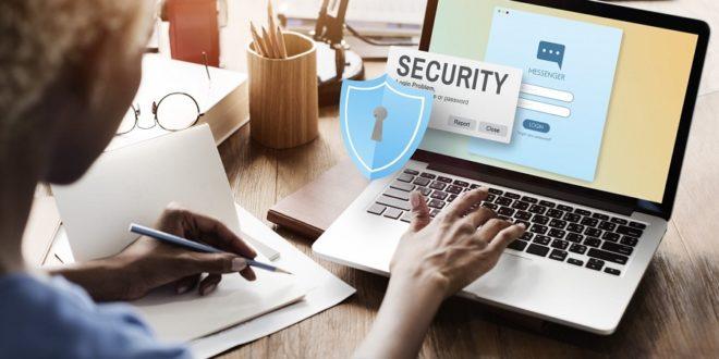 télétravail cybersécurité