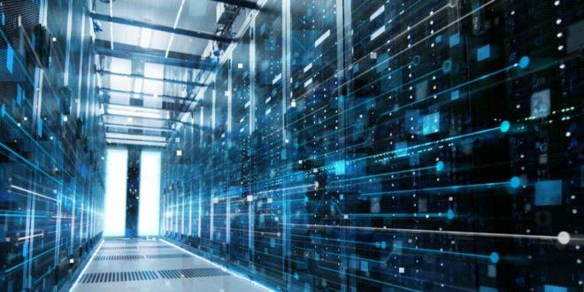 dépenses infrastructure data center