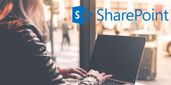microsoft sharepoint tout savoir