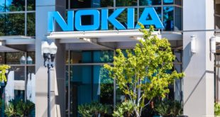 nokia google cloud 5 ans