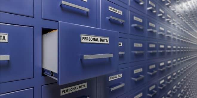 ventes données personnelles