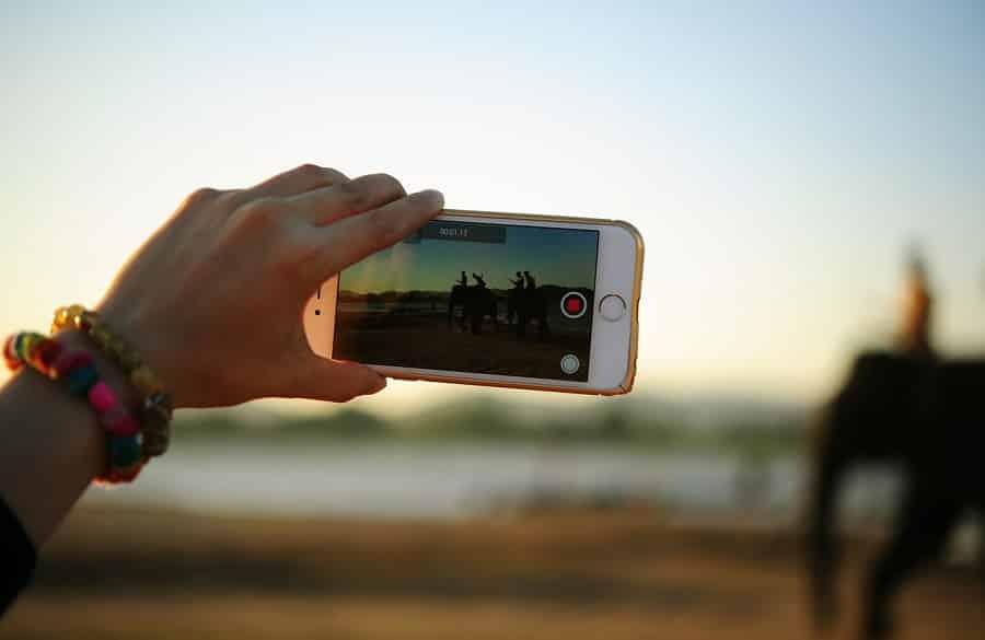 création video marketing
