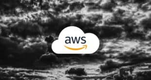 aws panne internet cloud