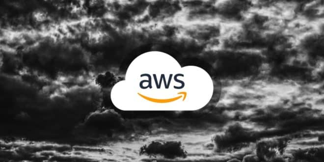 aws panne internet cloud