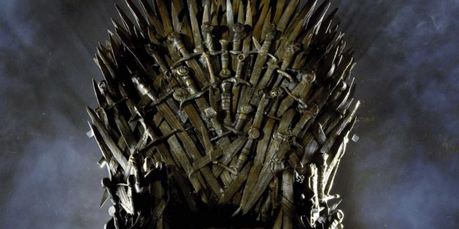 game of thrones data science