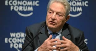 george soros palantir big data