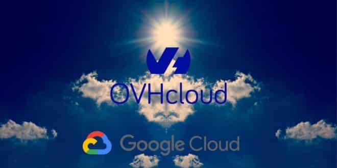ovh cloud google cloud europe