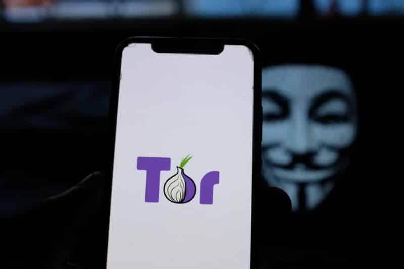 Un hacker non identifié a réussi à contrôler plus de 27% de la capacité de sortie totale du réseau Tor début février 2021.
