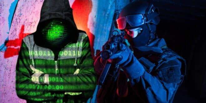 dark web dark market police saisie serveurs