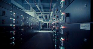 data center top fournisseurs