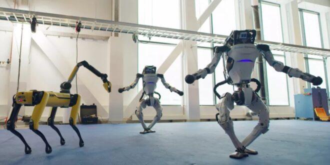 top robots 2021