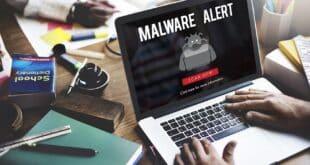 nouveau malware Vultur voler identifiants bancaires
