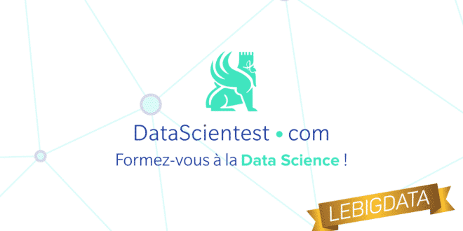 datascientest meilleure formation data science 2021