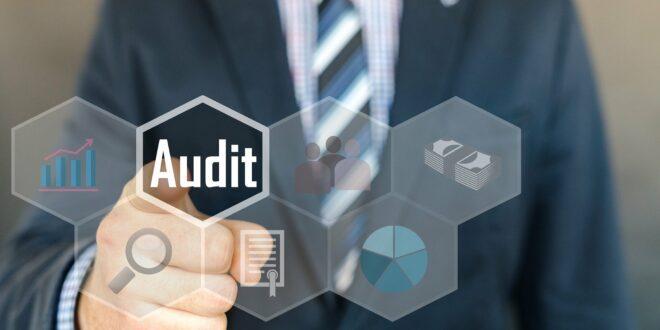 data audit classification