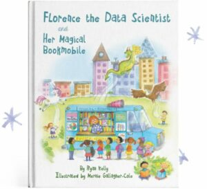 livre florence data scientist