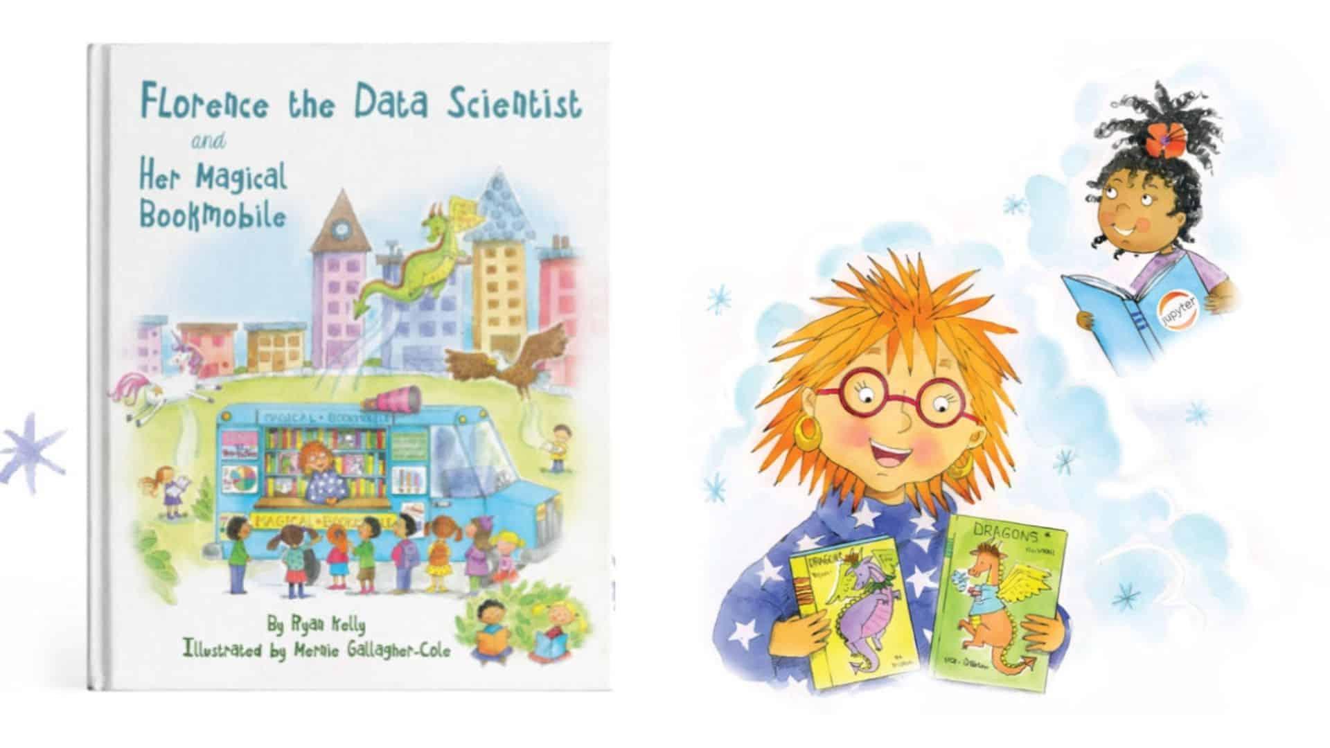 Domino Data Lab publie un eBook gratuit pour présenter la Data Science aux enfants et les initier au métier d'avenir de Data Scienitst.