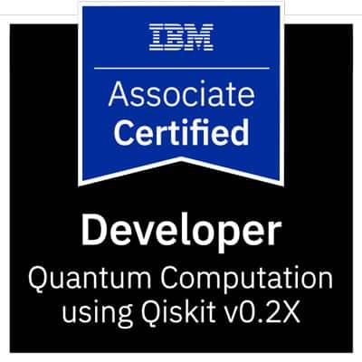 ibm certification quantique