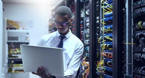 métiers Data Center