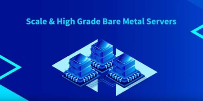 ovhcloud scale high grade