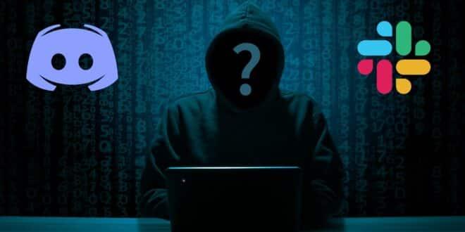 slack discord malwares