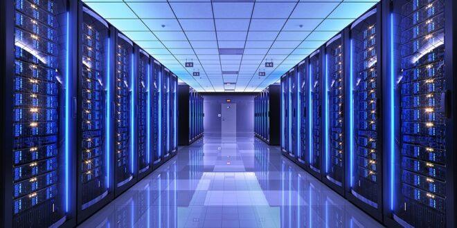 cloud wasabi data center
