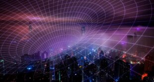 5G réseau électrique sans fil
