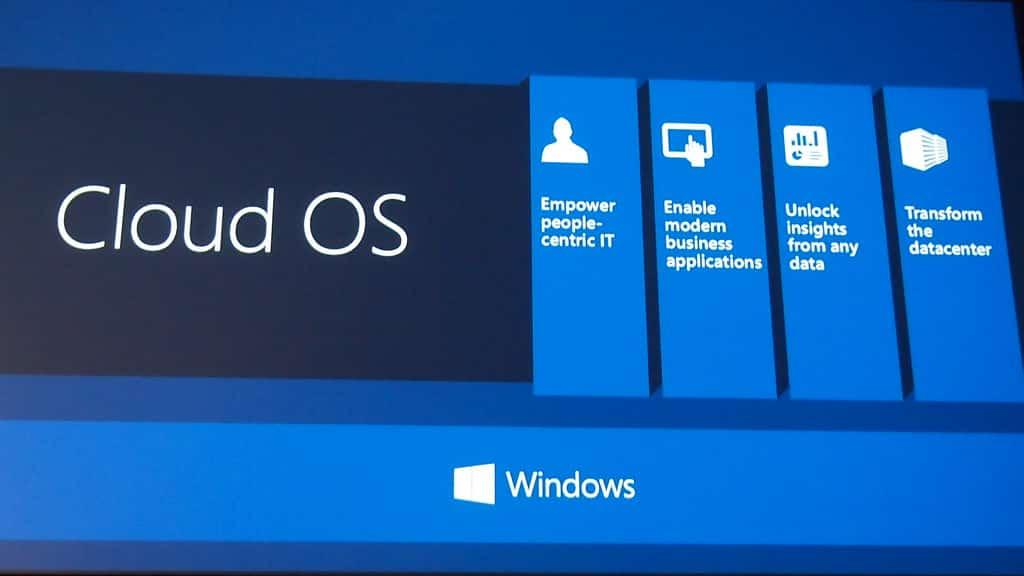 Une refonte est en cours pour les services cloud de Microsoft. Désormais, le stockage de données sera conforme aux exigences du RGPD.