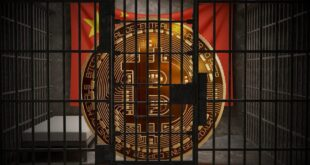 chine bannit bitcoin