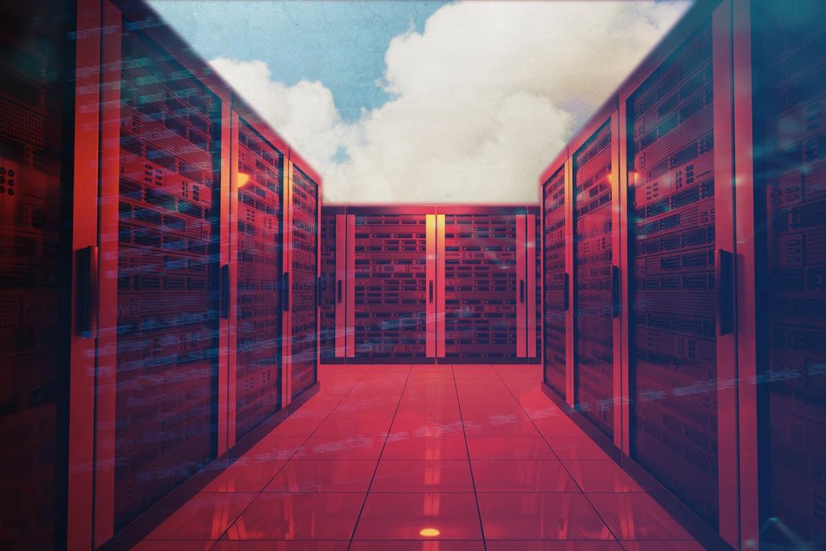 Le Covid-19 a accentué l'utilisation du Big Data dans le monde, accroissant ainsi l'émission de gaz à effet de serre par chaque data center.