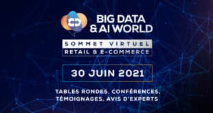 sommet virtuel retail ecommerce