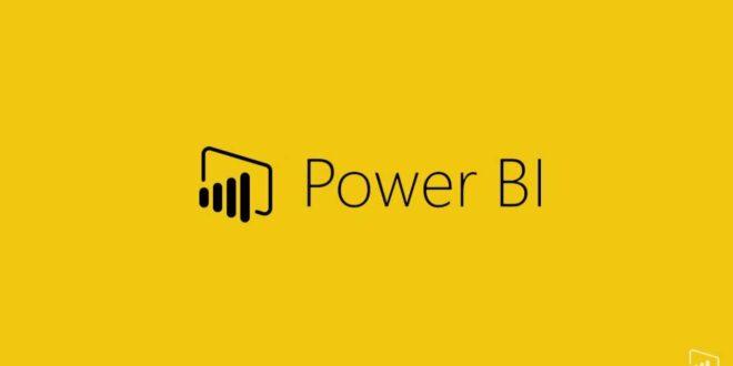 formation power bi